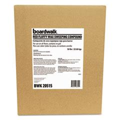 BWK 20515 Boardwalk Economic Wax-Based Sweeping Compound BWK20515
