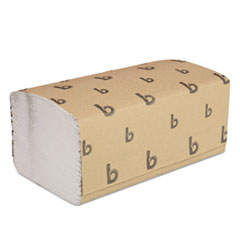 BWK 6212 Boardwalk Folded Paper Towels BWK6212