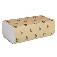 BWK 6200 Boardwalk Folded Paper Towels BWK6200