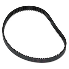 RCP 9VPHBE12 Rubbermaid  Commercial Power Height Upright Vacuum Cleaner Replacement Timing Belt RCP9VPHBE12