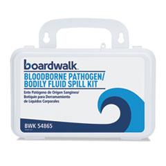 BWK 54865 Boardwalk Blood Clean-Up Kit BWK54865