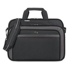 """USL CLA3144 Solo Pro 17.3"""" CheckFast Briefcase USLCLA3144"""