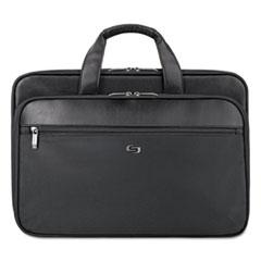 USL SGB3004 Solo Classic Smart Strap Briefcase USLSGB3004