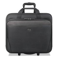 "USL CLS9104 Solo Classic 17.3"" Rolling Case USLCLS9104"