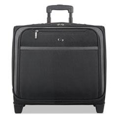 USL CLA9014 Solo Pro Rolling Overnighter Case USLCLA9014