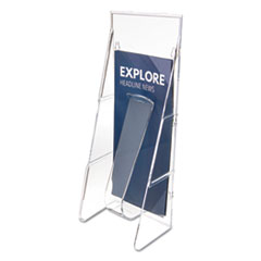 DEF 55601 deflecto Stand-Tall Literature Holder DEF55601