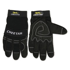 CRW 935CHM MCR Safety Cheetah 935CH Gloves CRW935CHM
