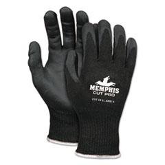 CRW 92720NFXL MCR Safety Cut Pro 92720NF Gloves CRW92720NFXL