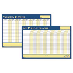 HOD 639 House of Doolittle 100% Recycled All-Purpose/Vacation Planner HOD639