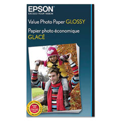 EPS S400033 Epson Value Glossy Photo Paper EPSS400033