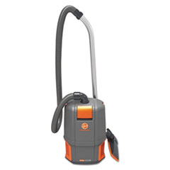 HVR CH34006 Hoover Commercial HushTone Backpack Vacuum HVRCH34006