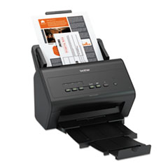 BRT ADS3000N Brother ImageCenter ADS-3000N High Speed Network Document Scanner for Mid to Large Size Workgroups BRTADS3000N