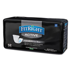 MII MSCMG02CT Medline FitRight Active Male Guards MIIMSCMG02CT