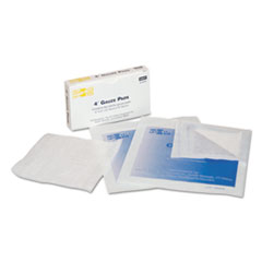 FAO 3014 First Aid Only Gauze Pads FAO3014