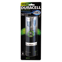 ECA PRO905 Duracell Sync and Charge Cable ECAPRO905