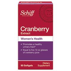 SFS 10710 Schiff Cranberry Extract Softgel SFS10710