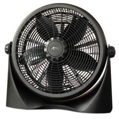 """ALE FAN163 Alera 16"""" Super-Circulation 3-Speed Tilt Fan ALEFAN163"""