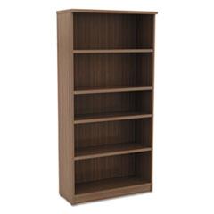 ALE VA636632WA Alera Valencia Series Bookcase ALEVA636632WA