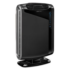 HEPA and Carbon Filtration Air Purifiers, 300-600 sq ft Room Capacity, Black