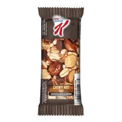 KEB 14604 Kellogg's Special K Chewy Nut Bars KEB14604