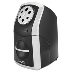EPI 1772LMR X-ACTO SharpX Performance Classroom/Office Electric Pencil Sharpener EPI1772LMR