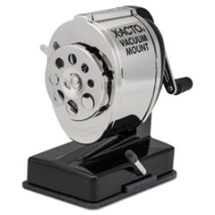 EPI 1072LMR X-ACTO KS Manual Classroom Pencil Sharpener EPI1072LMR