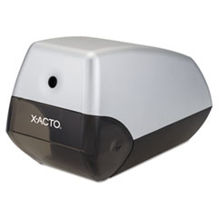 EPI 1900LMR X-ACTO Helix Office Electric Pencil Sharpener EPI1900LMR