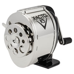 EPI 1031LMR X-ACTO KS Manual Classroom Pencil Sharpener EPI1031LMR