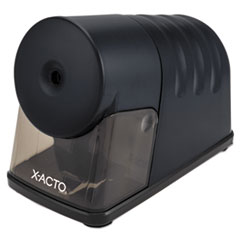 EPI 1799LMR X-ACTO Powerhouse Office Electric Pencil Sharpener EPI1799LMR