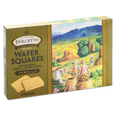 OFX 656 Dolcetto Wafers OFX656