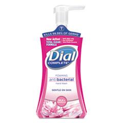 DIA 14299EA Dial Antibacterial Foaming Hand Wash DIA14299EA