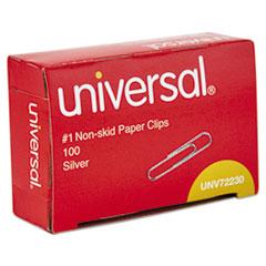 UNV 72230 Universal Paper Clips UNV72230