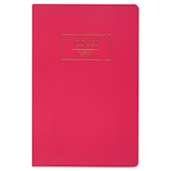 MEA 49563 Cambridge Jewel Tone Notebook MEA49563