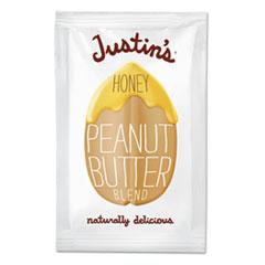 JNB 00309 Justin's Nut Butter JNB00309