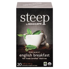 BTC 17701 Bigelow steep Tea BTC17701