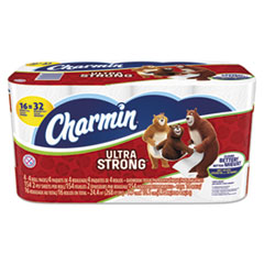 PGC 92271 Charmin Ultra Strong Bathroom Tissue PGC92271