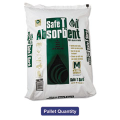 MOL 7941PL Safe T Sorb All-Purpose Clay Absorbent MOL7941PL