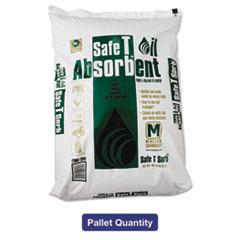 MOL 7941PL Safe T Sorb All-Purpose Clay Absorbent MOL7941PL