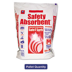 MOL 7951PL Safe T Sorb All-Purpose Clay Absorbent MOL7951PL