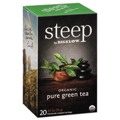 BTC 17703 Bigelow steep Tea BTC17703