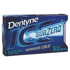 CDB 00866 Dentyne Ice Gum CDB00866