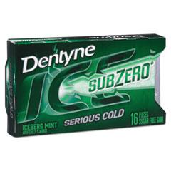 CDB 00868 Dentyne Ice Gum CDB00868