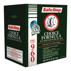 NAS SS56961PL Safe Step  Pro Series  960 Choice Formula Ice Melt NASSS56961PL