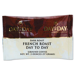 PCO 23005 Day to Day Coffee 100% Pure Coffee PCO23005