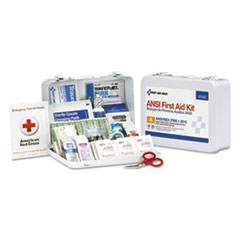 FAO 90560 First Aid Only ANSI Class A Bulk First Aid Kit FAO90560