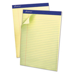 TOP 20420 Ampad Pastel Writing Pads TOP20420