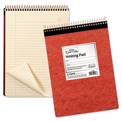 TOP 20008R Ampad Gold Fibre Retro Wirebound Writing Pads TOP20008R