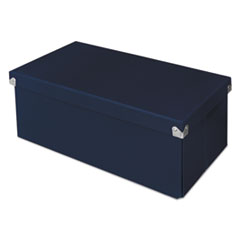 SAM PNS05LSNY Samsill Pop n' Store Decorative Box SAMPNS05LSNY