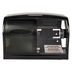 KCC 09604 Kimberly-Clark Professional* Coreless  Double Roll Tissue Dispenser KCC09604