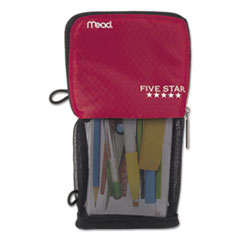 MEA 50516CE8 Five Star Stand 'N Store Pencil Pouch MEA50516CE8